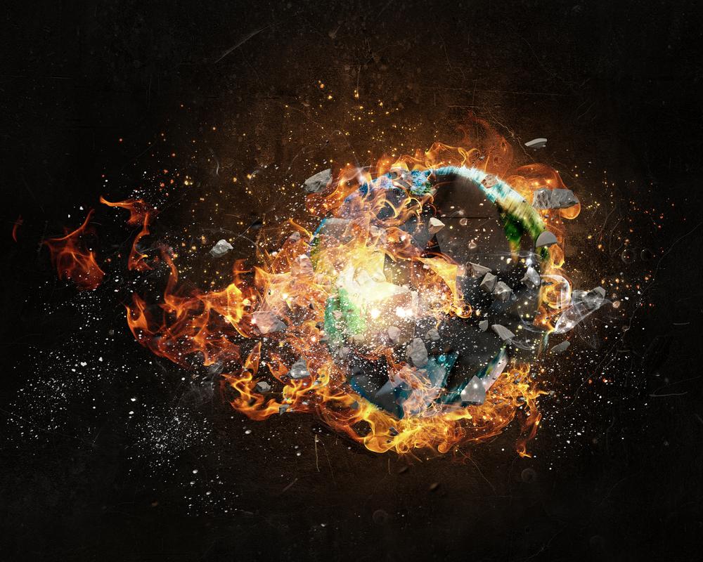 Detonando a Terra em nome da ciência?