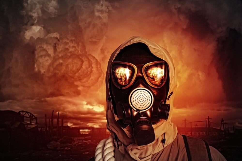 Ruínas da Usina Nuclear de Chernobyl podem estar reagindo novamente