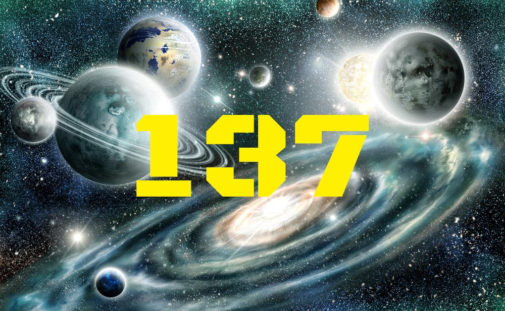 Por que o número 137 é um dos maiores mistérios da física?