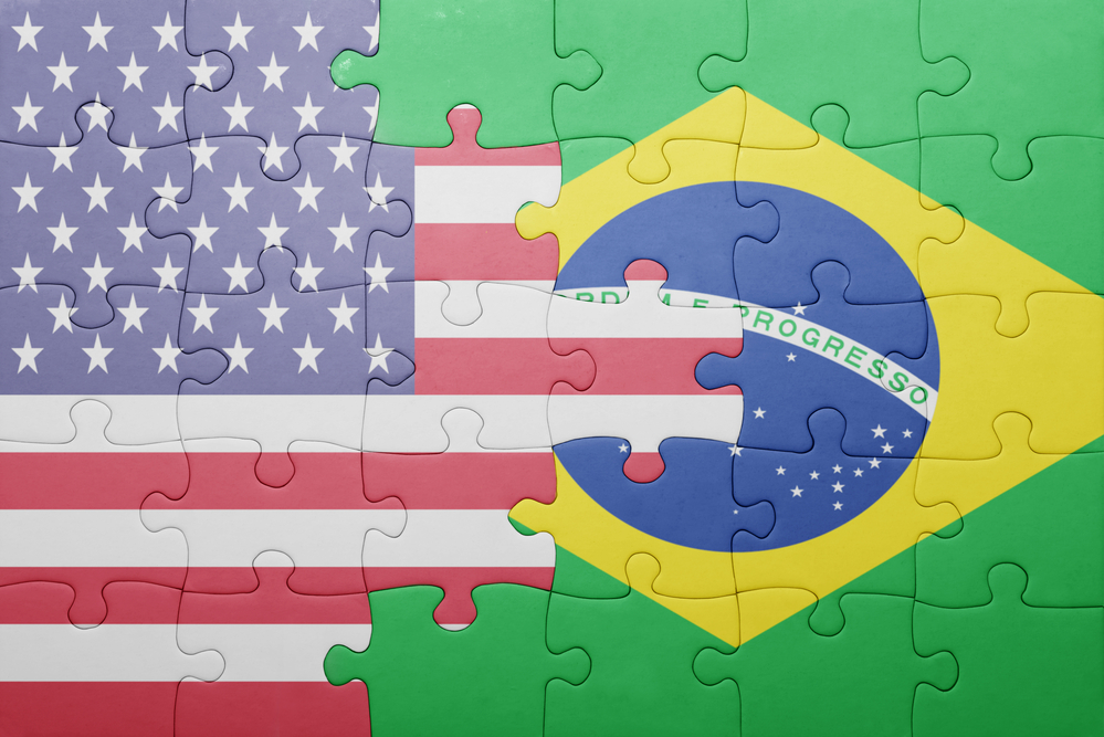 Brasil assina acordo com a NASA dentro do programa Artemis
