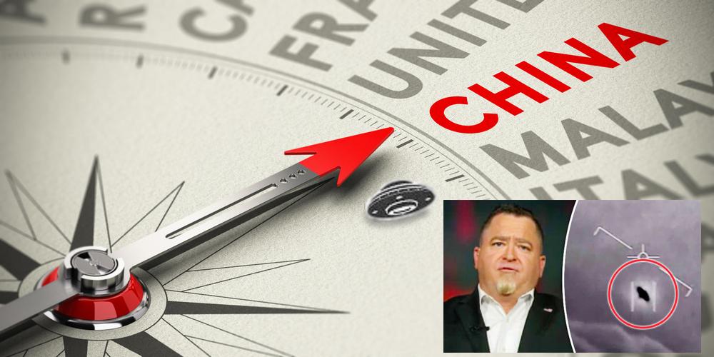 China irá pedir que a ONU investigue OVNIs, afirma Elizondo