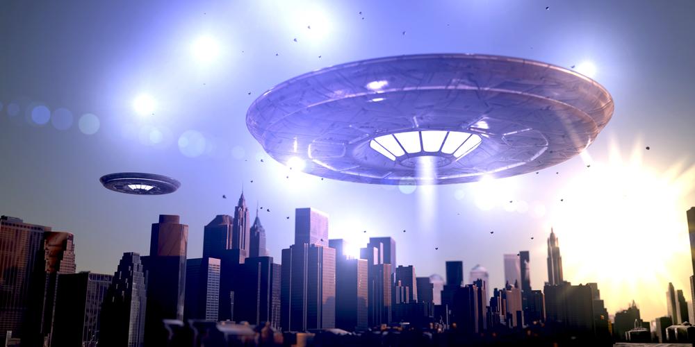 Astrobiólogo exige que Pentágono libere os dados brutos sobre OVNIs