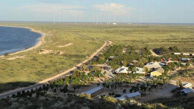 Militares dos EUA tentaram impedir que  australianos relatassem avistamento de OVNI