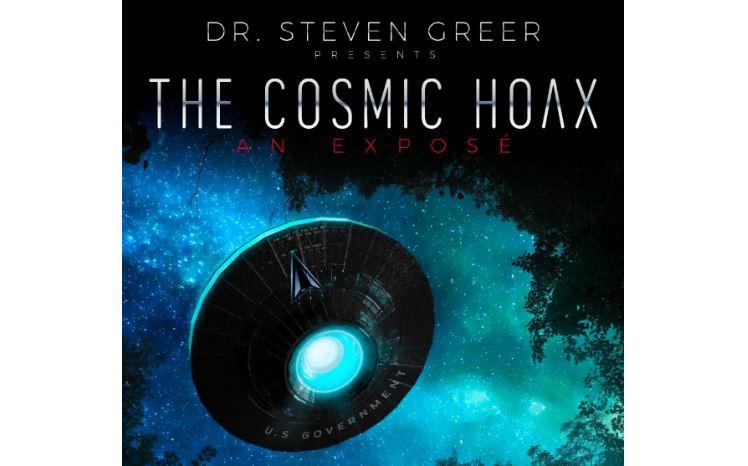 """Dr. Greer publica vídeo """"atacando"""" o """"desacobertamento oficial"""" dos OVNIs"""