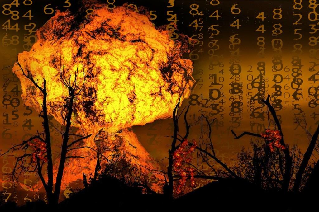 Como uma explosão nuclear perto de Moscou foi abafada nos anos 1970