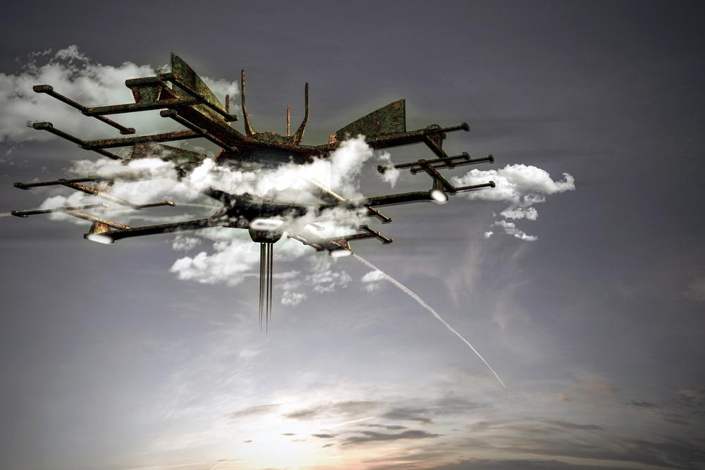 Relatório completo do Pentágono detalha testes com tecnologia alienígena - diz historiador