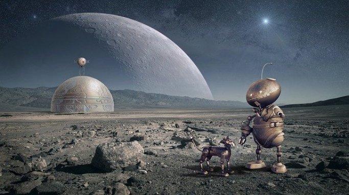 Cientistas podem provar que extraterrestres existem nos próximos 2 anos