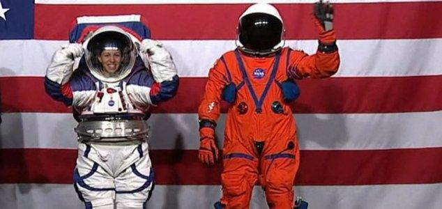 Atrasos na fabricação de trajes espaciais irão atrasar pouso na Lua