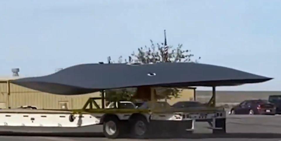 Nave misteriosa é filmada perto de área de teste de radar nos EUA