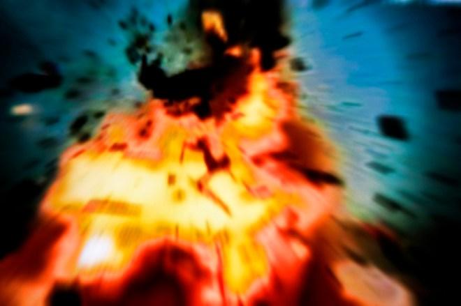 """Misterioso """"fenômeno desconhecido"""" causa grande explosão nos EUA"""