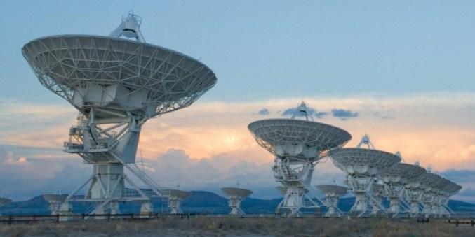 Ponderando a estratégia da Busca por Inteligência Extraterrestre - SETI
