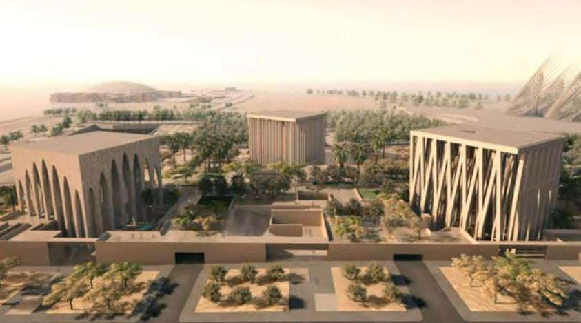 Uma religião para governar todas? Templos serão inaugurados em 2022