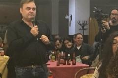 Cafe Ovni Valencia fiesta ovnispain Muestra del misterio (2)