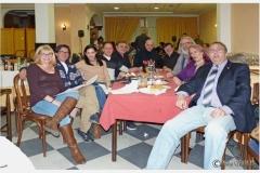 Cafe Ovni Valencia fiesta ovnispain Muestra del misterio (9)