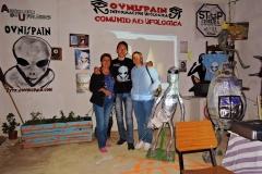 Primeras Jornadas de ufologia Morales de toro nando dominguez (7)