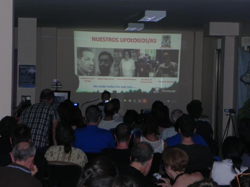 Terceras jornadas de ufologia Nando Dominguez (18)