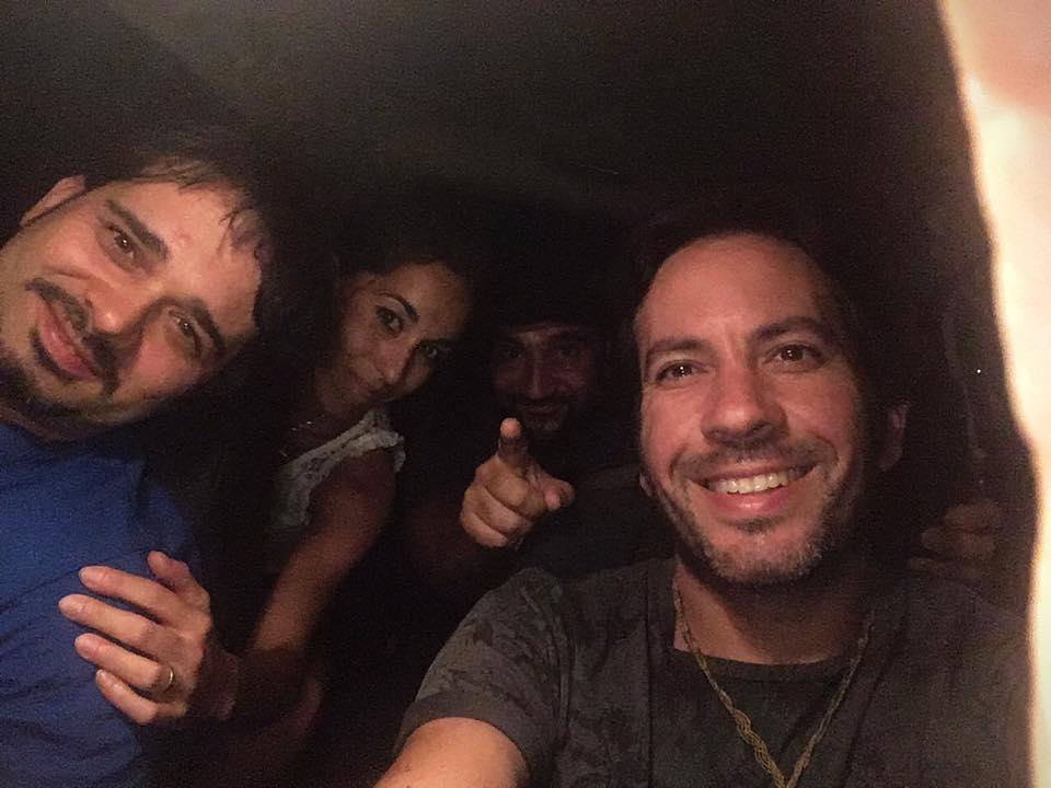Terceras jornadas de ufologia Nando Dominguez (4)