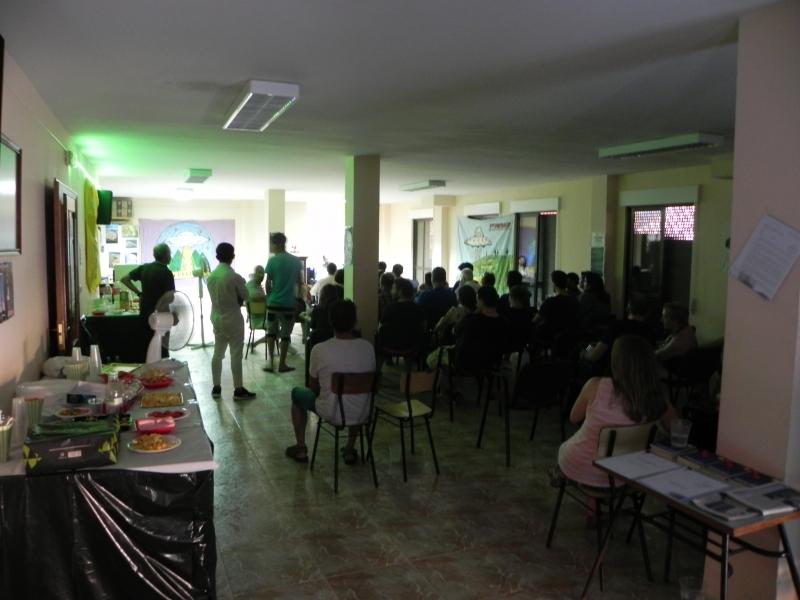 Terceras jornadas de ufologia Nando Dominguez (40)