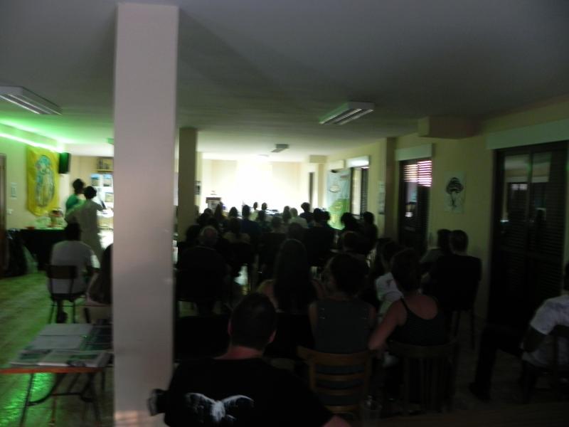 Terceras jornadas de ufologia Nando Dominguez (49)