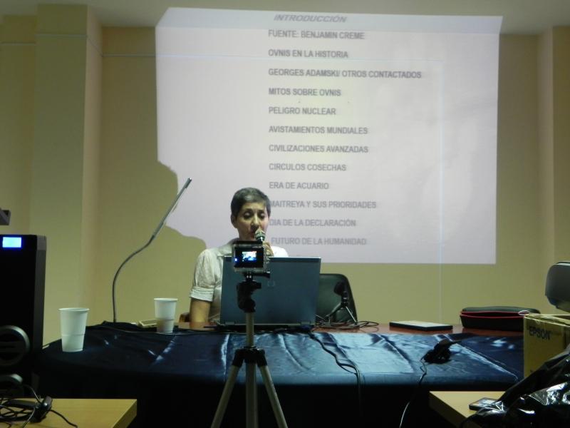 Terceras jornadas de ufologia Nando Dominguez (59)