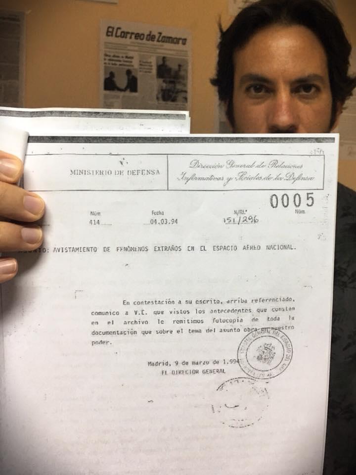 Terceras jornadas de ufologia Nando Dominguez (7)