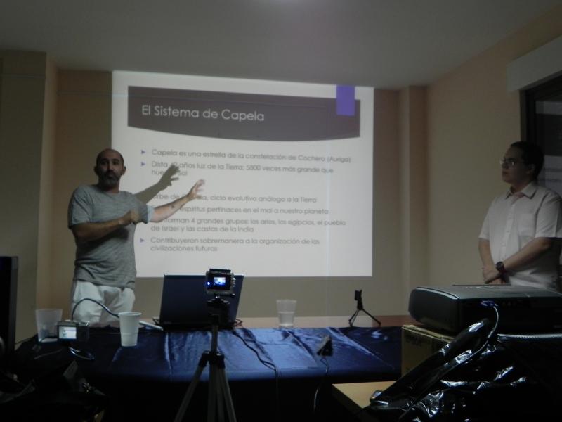 Terceras jornadas de ufologia Nando Dominguez (76)