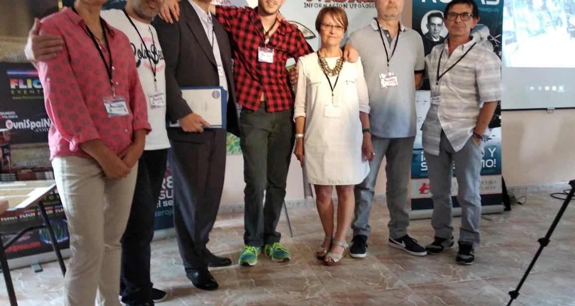 Nuevo éxito de las jornadas de ufología en Morales de Toro