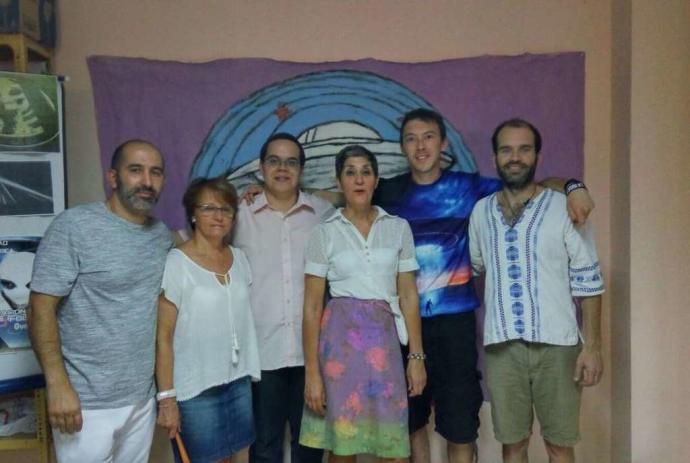 Las jornadas de ufología de Morales de Toro siguen ganando adeptos