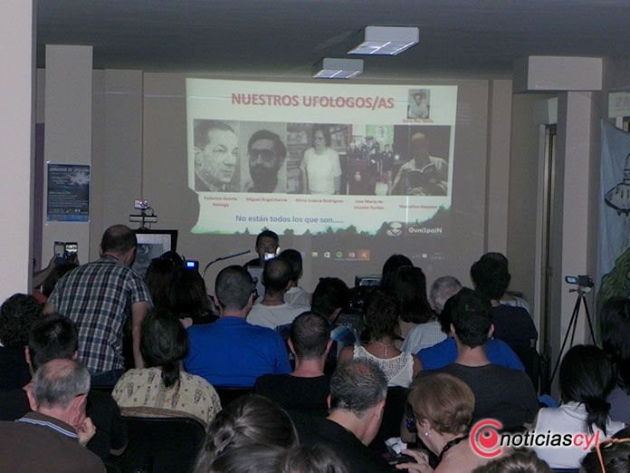El sábado, 15 de julio, III Jornadas de Ufología, en Morales de Toro