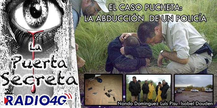 La Abduccion del policía Luis Sergio Puchetta Argentina