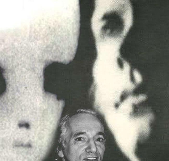 Las Polémicas Revelaciones del Dr Michael Wolf sobre los Extraterrestres