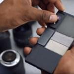 Cómo es el celular modular de Google