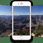 Cómo sacar fotos 360 en Facebook