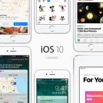 Las 10 mejoras clave de iOS 10