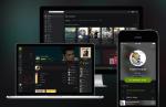 Spotify alcanzó los 140 millones de usuarios