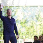 Apple ya vendió 1.000 millones de iPhone