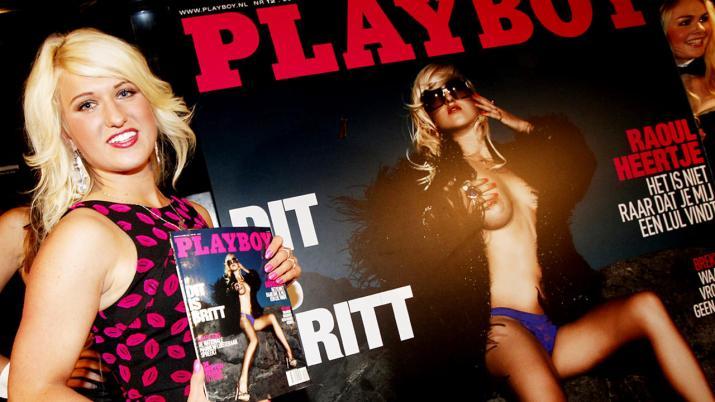 britt-dekker-playboy