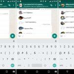 """Al estilo Twitter, WhatsApp permite """"mencionar"""" contactos en las charlas grupales"""