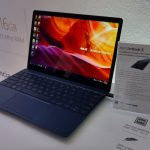 Asus actualizó su línea de portátiles para Argentina, incluida la ZenBook 3
