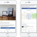 Facebook ahora permite comprar y vender productos con Marketplace