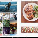 Con límites, la app de Instagram llegó a PC y tablets con Windows 10