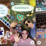Messenger Day: Facebook también copia a Snapchat