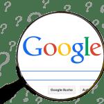 Google, sin explicaciones sobre la caída que sufrió su buscador