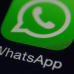 WhatsApp también funcionaría como una billetera digital
