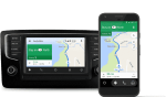 Android Auto ahora se puede usar en cualquier celular