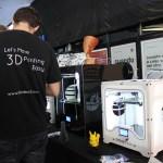La industria de la impresión 3D se vuelve a reunir en Interacción 3D