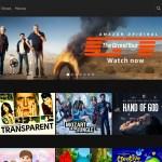 Amazon Prime Video llegó a América Latina