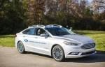 Ford despediría a su CEO para reemplazarlo con el director de vehículos autónomos