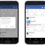 Facebook agregará un marcador para identificar noticias falsas