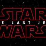 El Episodio VIII de Star Wars tiene nombre: The Last Jedi